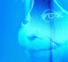 Blue Jean's Self by Jean Gregory  Evans