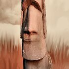 Moai by SuddenJim