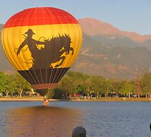 September Balloon Classic - 6 (Colorado Springs) by dfrahm