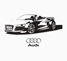 Audi Spyder 2 by garts
