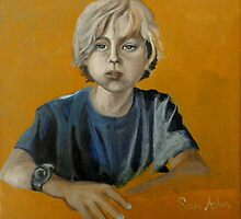 Joel by Samantha Aplin