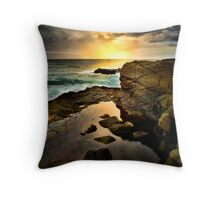 His Love Reflects On Me Throw Pillow