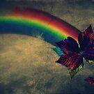 leaf butterfly by xXxeli