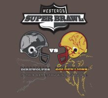 Westeros Super Brawl T-Shirt