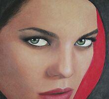 Temptation by Lynet McDonald