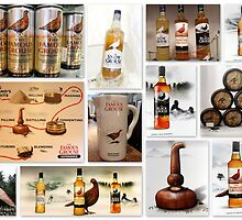 The Famous Grouse Experience by ©The Creative  Minds