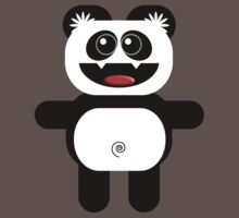 PANDA by peter chebatte