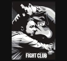 Fight Club. by Booshboosh
