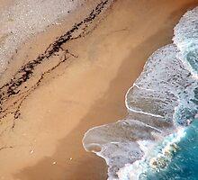Lick the sand by photoenastros