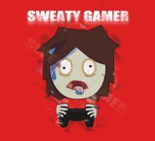 Sweaty Gamer Kids Clothes