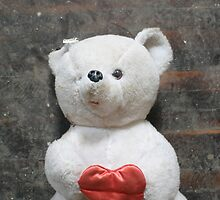 I love you beary much! by ashley hutchinson