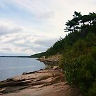 Landscape Photography - Acadia 01 by Samantha Haney Press