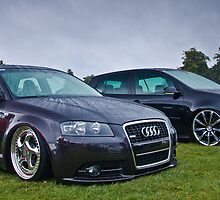 Audi A3 by Adam Kennedy
