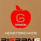 Heartbreaker Poster by rob0234