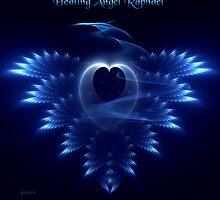 Healing Angel - Raphael by saleire