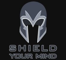 Shield Your Mind by sirwatson