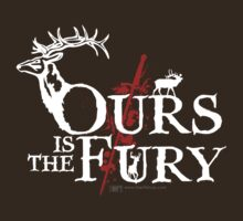 Ours is the Fury by TheRift