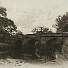 Ilam Bridge by Aggpup