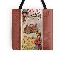 Varieties & Novelties Tote Bag