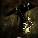 Hanging on like Grim Death by Shanina Conway