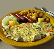 (✿◠‿◠) (◡‿◡✿My Breakfast @ Jiffy's Grill mm Good! (✿◠‿◠) (◡‿◡✿ by ✿✿ Bonita ✿✿ ђєℓℓσ