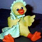 Darlin' Ducklin' by Laure Estep