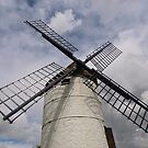 Ashton Windmill Sails by kalaryder