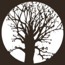 Moon Tree by Snufkin
