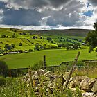 Beautiful Waldendale by Andrew Leighton