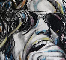 Steven Tyler by ReeseLynch