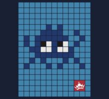 Invasion Specialist (Tiled Version) by Megatrip