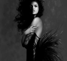 Showtime B&W by disanthus