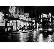 Camden High #2 Photographic Print