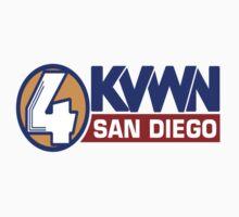 KVWN San Diego by SexyThwomp