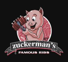 Zuckerman's Famous Ribs by odysseyroc