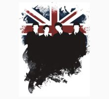 United Kingdom  by flyfm