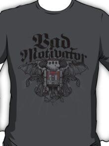 R5D4 - Bad Motivator T-Shirt
