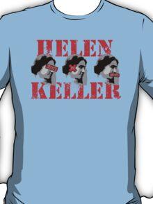 Helen Keller T-Shirt