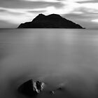 Holy Isle by jaypeekay