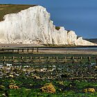 The Seven Sisters by samcmoore