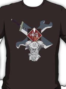 Shinra Motor Company T-Shirt