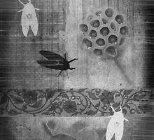 """serie """"La cicala canta di notte"""" 2011 by eshirin"""