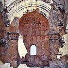 an arch  by agawasa