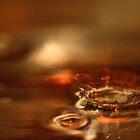 Copper Splash by Simon Pattinson