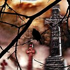 Sing Your Song Darkly by Maree Cardinale