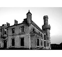 Ducketts Grove - Tullow, County Carlow Photographic Print