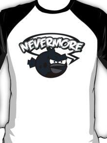 Angry Allan Poe T-Shirt