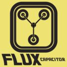 Flux Capacitor by DetourShirts
