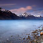 Queenstown Blues by Cameron B