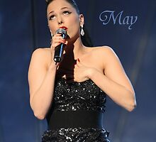 Imelda May by Laura Horgan